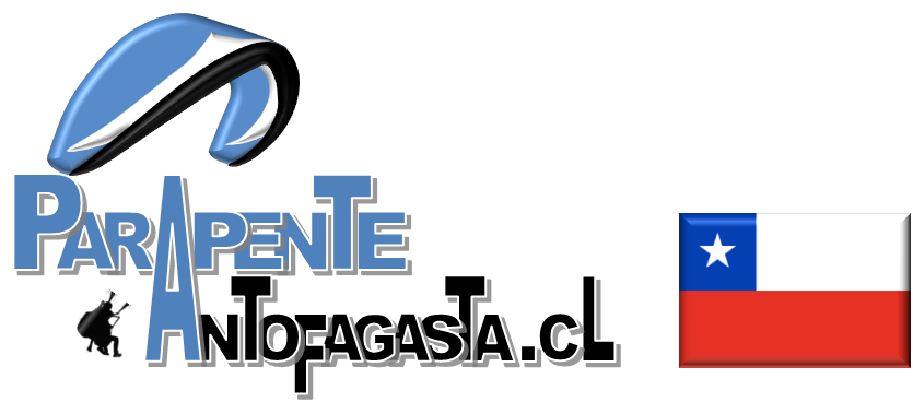 Parapenteantofagasta.cl